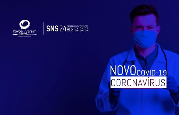 COVID – 19: toda a informação preventiva
