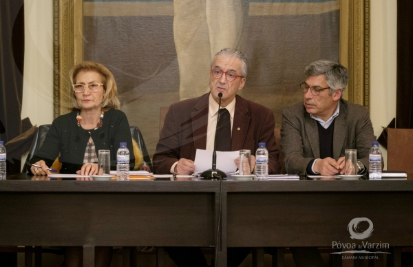 O Presidente da Assembleia Municipal da Póvoa de Varzim, a propósito da petição pública
