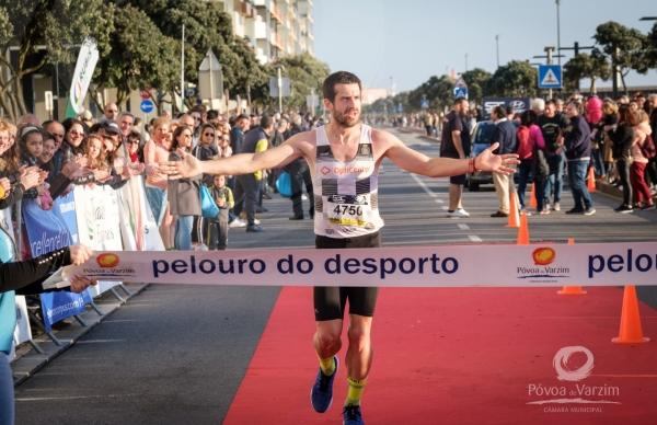 Marginal poveira atraiu mais de 800 atletas