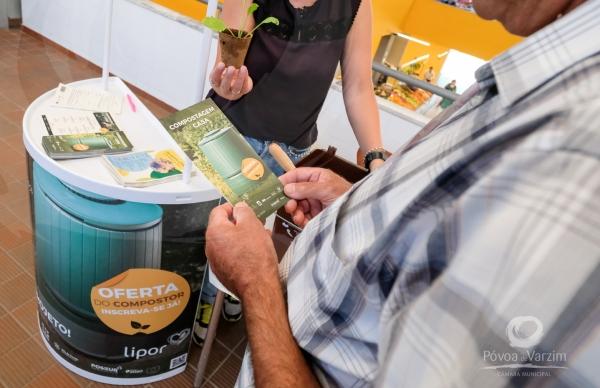 Lipor promove ações e-learning de Compostagem Caseira e Desperdício Alimentar