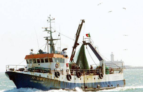Apoio às medidas de proteção contra a Covid-19 nas pescas e aquicultura