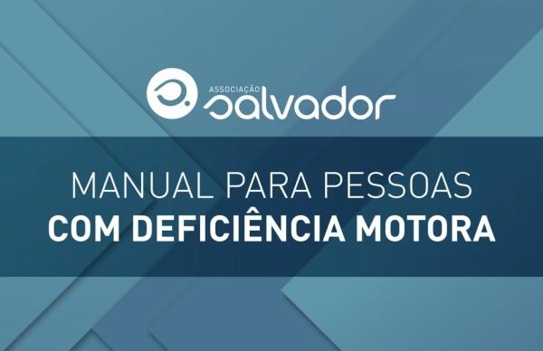 Associação Salvador apresenta manual para pessoas com deficiência motora
