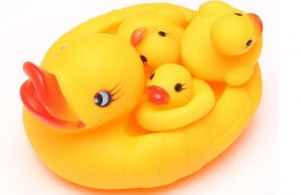 Brinquedos perigosos retirados do mercado