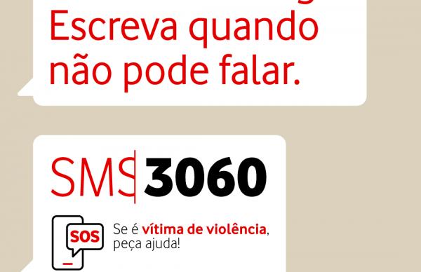 Campanha de teleassistência a vítimas de violência doméstica