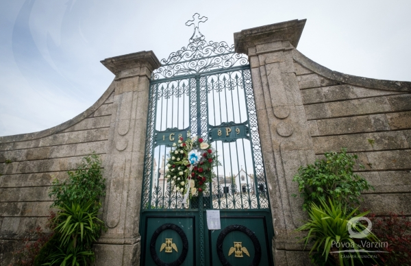 Encerramento excecional dos cemitérios a 31 de outubro e 1 de novembro