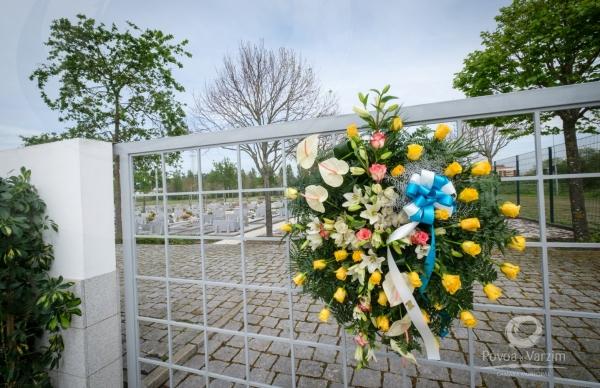 Cemitérios do concelho decorados em homenagem aos falecidos