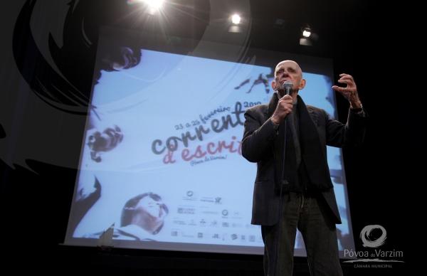 Município manifesta pesar pela morte de Rubem Fonseca