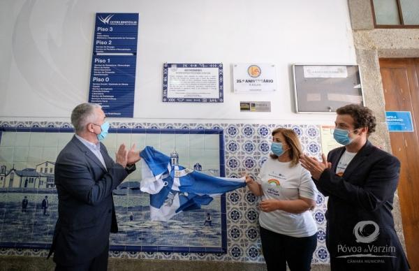 Município reconheceu enfermeiros pela sua dedicação e entrega à comunidade