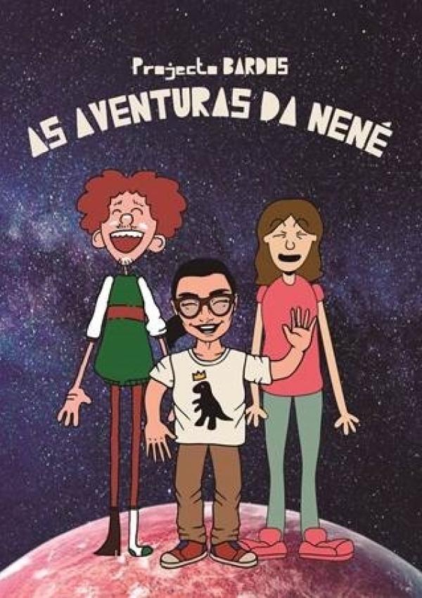 As Aventuras da Nené