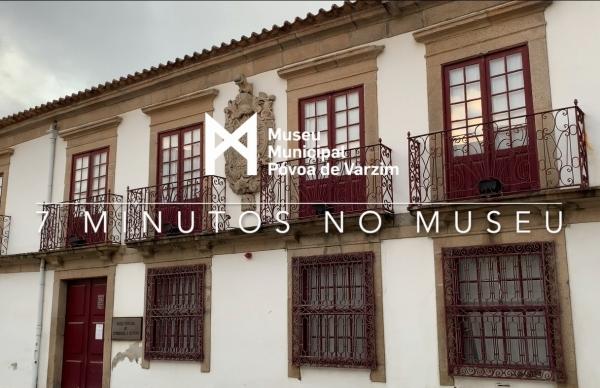 Dia Internacional dos Museus: visite o Museu Municipal virtualmente hoje e ao vivo a partir de amanhã