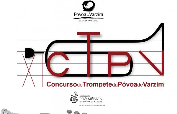 XI Concurso de Trompete da Póvoa de Varzim será <em>online</em>