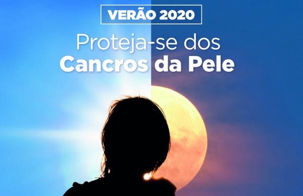 Campanha de prevenção Verão 2020