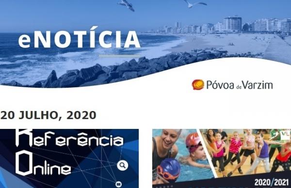 20 DE JULHO DE 2020