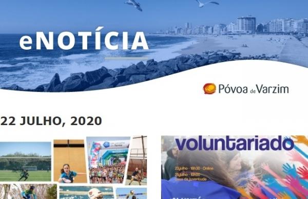 22 DE JULHO DE 2020