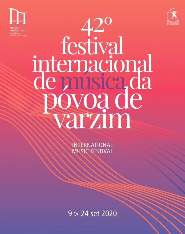 42º Festival Internacional de Música da Póvoa de Varzim