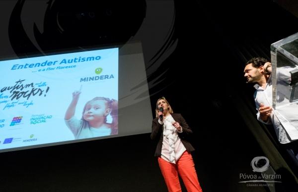 Câmara Municipal empenhada na inclusão social de pessoas com Perturbação do Espetro do Autismo