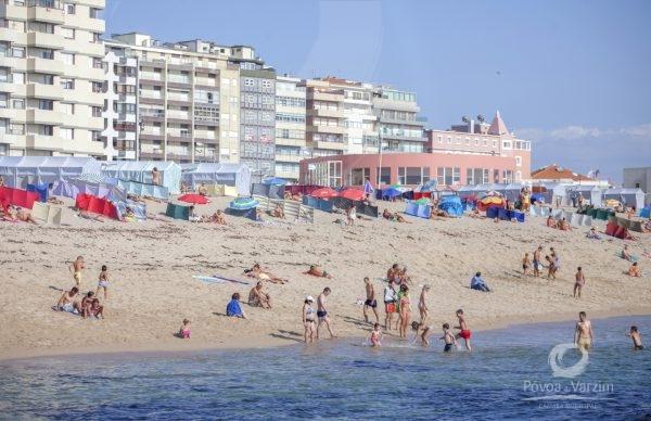 Esclarecimento sobre a Qualidade das Águas Balneares nas Praias da Póvoa