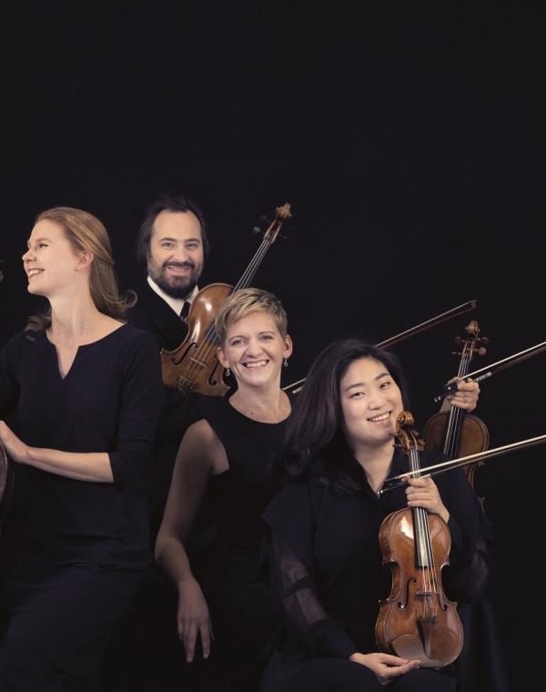 FIMPV: Concerto Artemis Quartet
