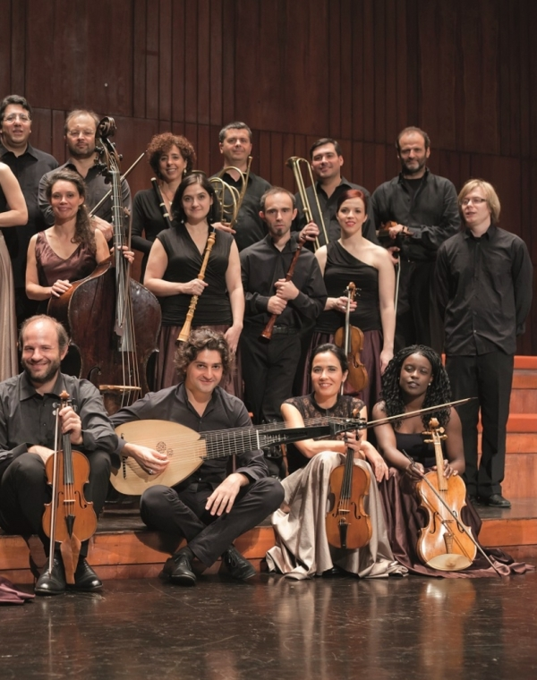 FIMPV: Concerto de Abertura