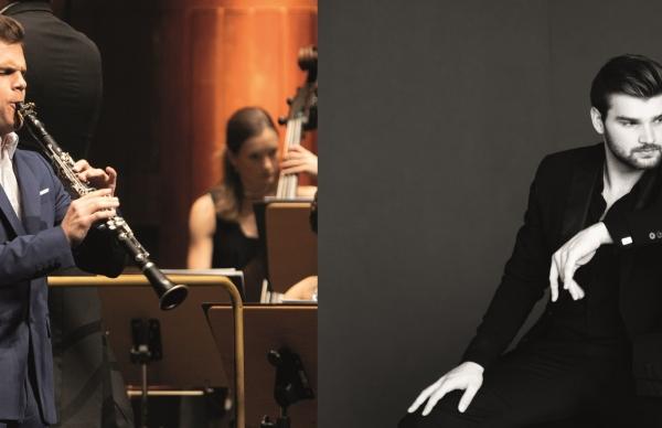 FIMPV: Concerto Telmo Costa e Rafael Kyrychenko