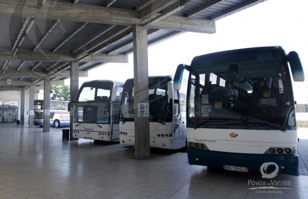 Mensagem do Presidente - Retoma dos transportes públicos no concelho