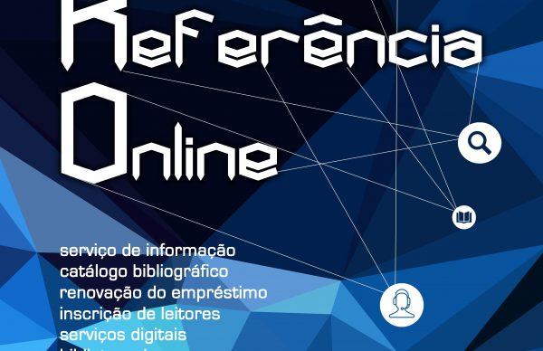 Serviço de Referência Online na Biblioteca Municipal