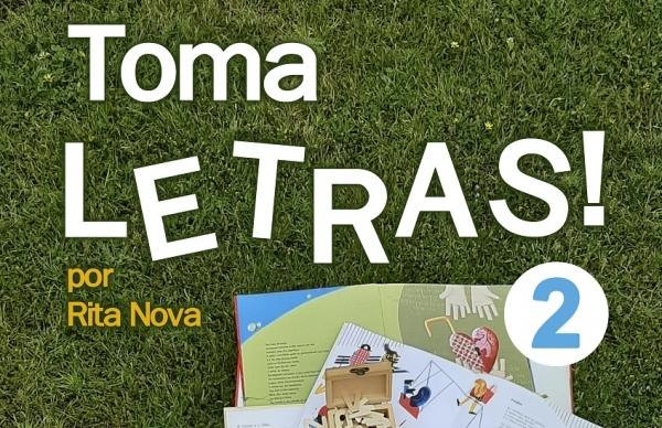 TOMA LETRAS! 2