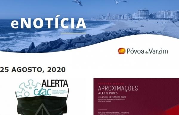 25 DE AGOSTO DE 2020