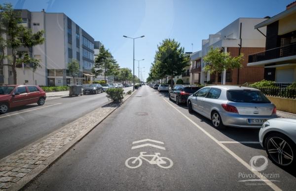 Percursos Cicláveis, investimento a favor das Pessoas e do Bom Ambiente