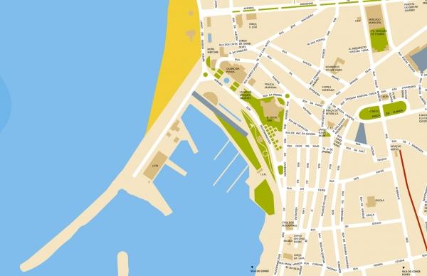 Mapa Online
