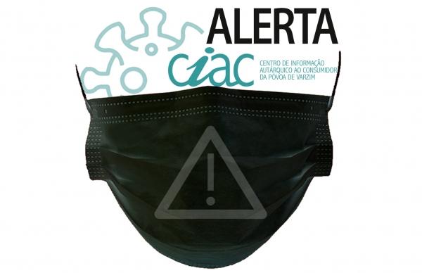 Proibida a comercialização de máscaras de proteção respiratórias autofiltrantes não certificadas