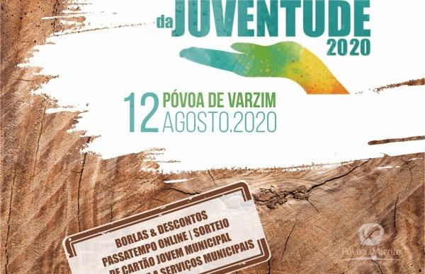 Vamos celebrar o Dia Internacional da Juventude
