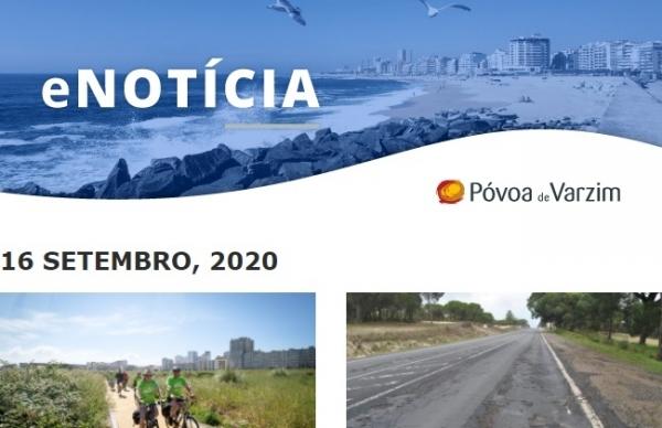 16 DE SETEMBRO DE 2020