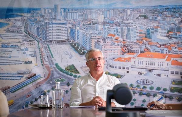 A UE reconhece os municípios como essenciais na recuperação pós COVID