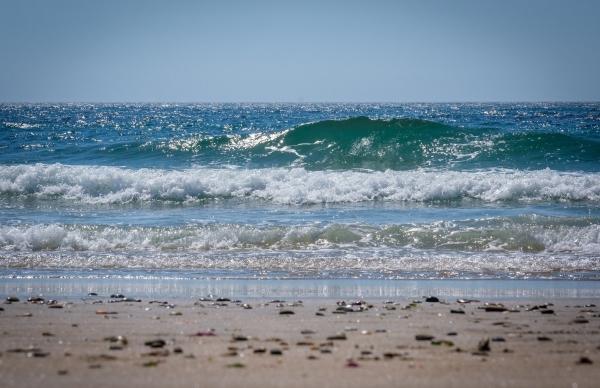 Águas balneares