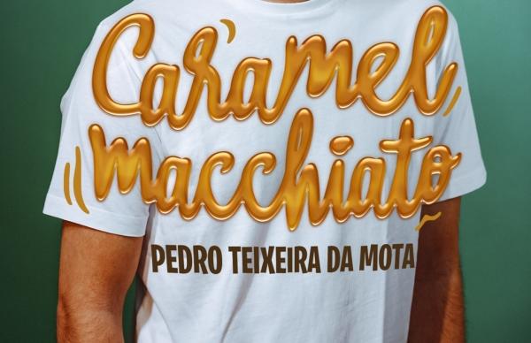 Caramel Macchiato já tem nova data