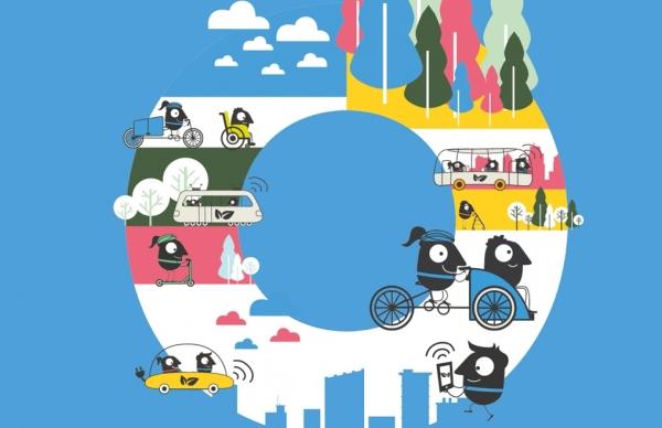 Município assinala Semana Europeia da Mobilidade por uma cidade mais sustentável