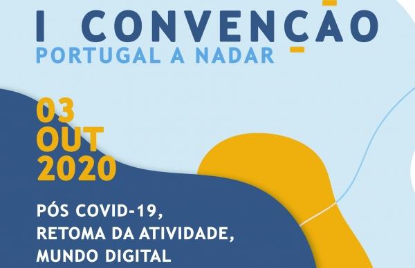I Convenção Portugal a Nadar