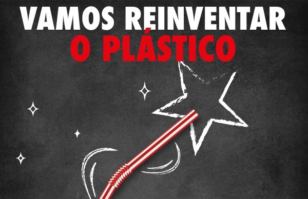 """Póvoa de Varzim associa-se a nova companha """"Vamos Reinventar o Plástico"""""""