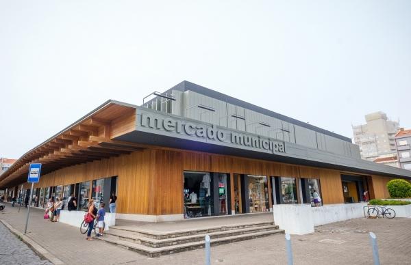 Mercado Municipal: é bom comprar aqui!