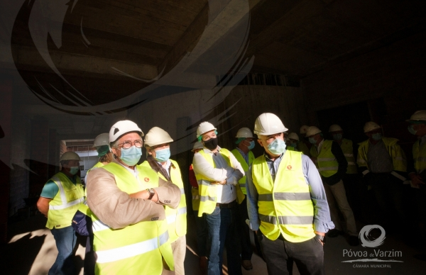 Município parceiro da Santa Casa na construção de residência para idosos