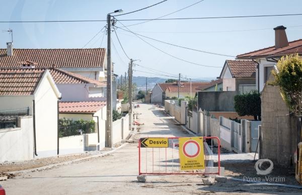 Visita à Vila de S. Pedro de Rates