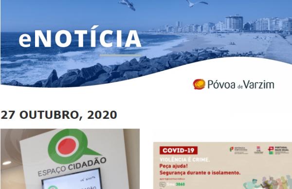 27 DE OUTUBRO DE 2020
