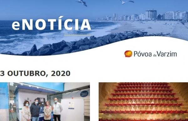 3 DE OUTUBRO DE 2020