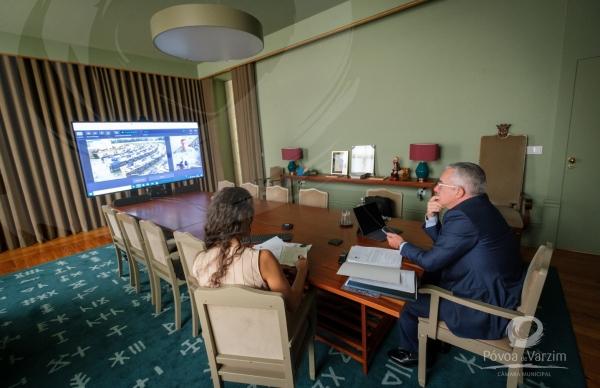 4ª Reunião da Comissão SEDEC do Comité das Regiões Europeu