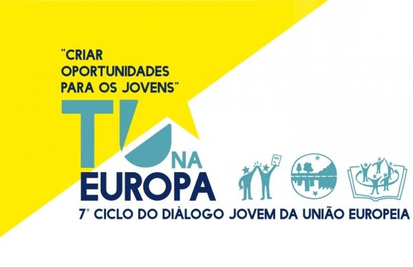 Fórum Virtual de Conclusão do 7º Ciclo do Diálogo Jovem da UE