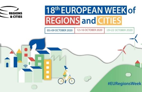 Póvoa de Varzim na 18.ª Semana Europeia das Regiões e dos Municípios