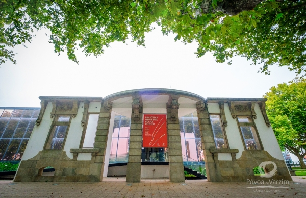 Biblioteca Municipal volta a estar aberta aos sábados