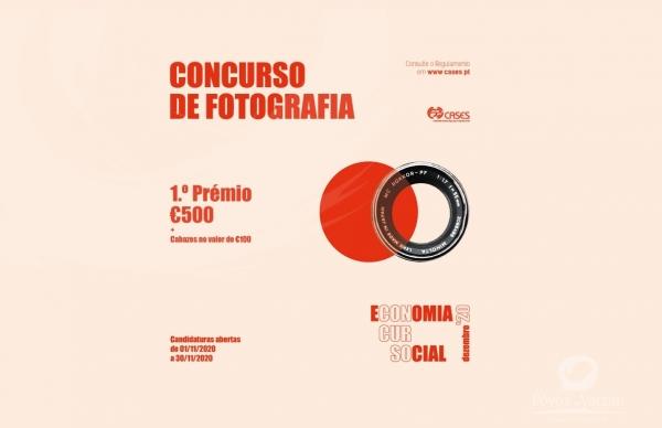"""Concurso de fotografia """"A Economia Social"""""""