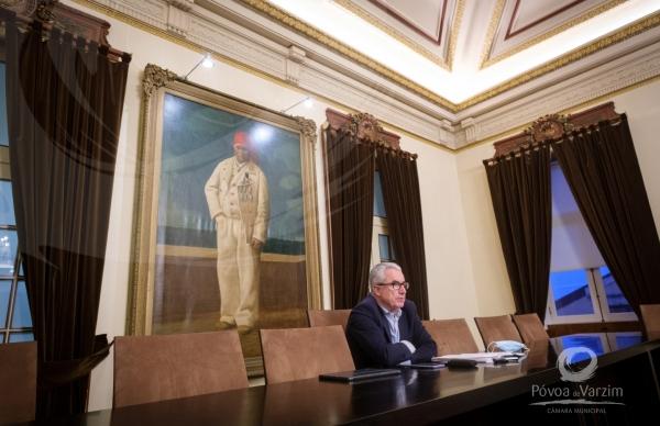 Executivo aprova maior orçamento de sempre em prol dos poveiros
